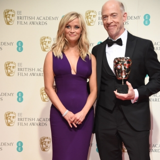 Reece Witherspoon at the 68th BAFTA Film Awards