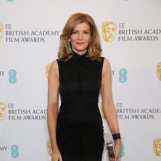 Rene Russo at the 68th BAFTA Film Awards